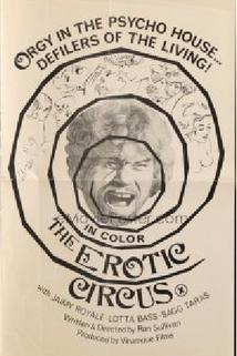 The Erotic Circus  - The Erotic Circus
