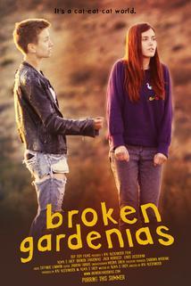 Broken Gardenias
