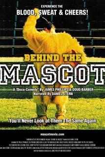 Behind the Mascot