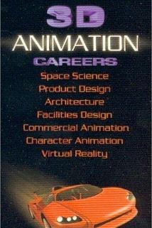 3D Animation Careers
