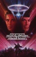 Star Trek 5: Nejzazší hranice