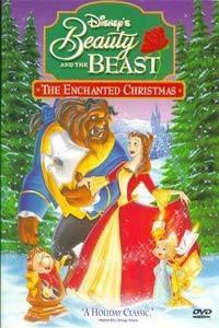 Kráska a Zvíře: Kouzelné Vánoce