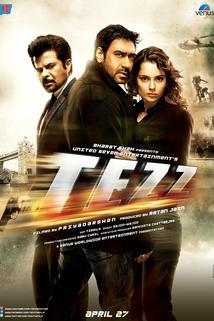 Plakát k filmu: Tezz