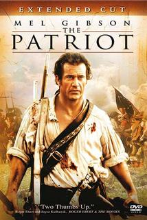 Patriot  - The Patriot