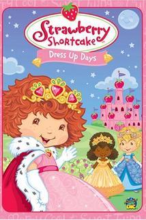 Strawberry Shortcake: Dress Up Days