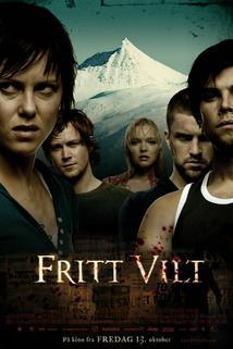 Ledová smrt  - Fritt vilt