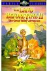 Země dinosaurů 2: Dobrodružství ve velkém údolí (1994)