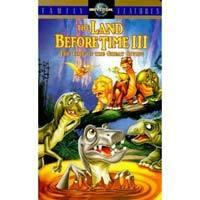 Země dinosaurů 3: Velký dar  - The Land Before Time III: The Time of the Great Giving