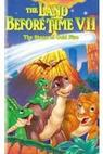 Země dinosaurů 7: Kámen chladného ohně