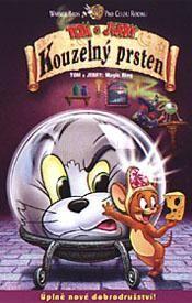 Tom a Jerry: Kouzelný prsten