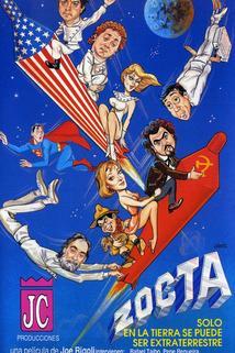 Zocta: Sólo en la Tierra se puede ser E.T.