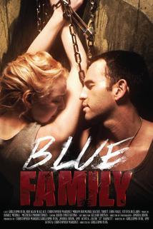Blue Family  - Blue Family