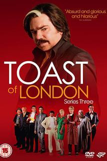 Toast of London  - Toast of London