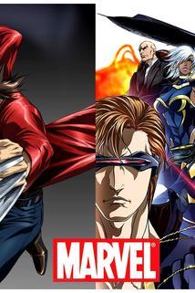 Marvel Anime  - Marvel Anime
