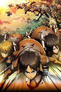 Attack on Titan - Can't Look Into His Eyes: Prelude to the Counterattack, Part 1  - Can't Look Into His Eyes: Prelude to the Counterattack, Part 1