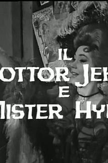 Biblioteca di Studio Uno: Il dottor Jeckill e mister Hide