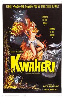 Kwaheri: Vanishing Africa