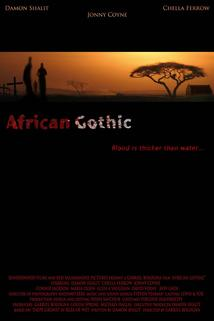 African Gothic  - African Gothic