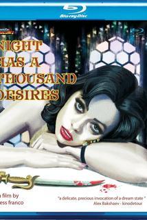 Mil sexos tiene la noche  - Mil sexos tiene la noche
