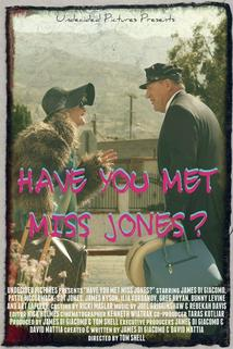 Have You Met Miss Jones?  - Have You Met Miss Jones?