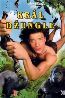 Král džungle  - George of the Jungle