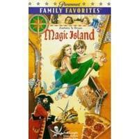 Kouzelný ostrov  - Magic Island