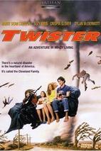 Plakát k filmu: Twister