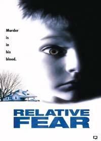 Relativní strach