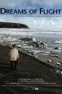 Dreams of Flight: A Portrait of Sven Johansson