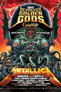 Golden Gods 5th Anniversary Show
