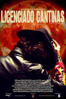 Licenciado Cantinas the movie