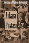 Ankara postasi