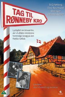 Tag til Rønneby Kro