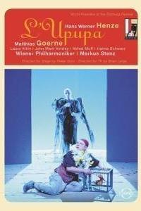 Hans Werner Henze: L'Upupa und der Triumph der Sohnesliebe