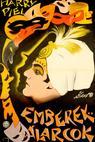 Menschen und Masken, 2. Teil - Ein gefährliches Spiel (1924)