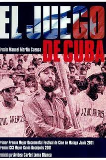 El juego de Cuba  - El juego de Cuba