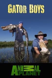 Lovci aligátorů