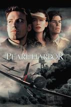 Plakát k filmu: Pearl Harbor