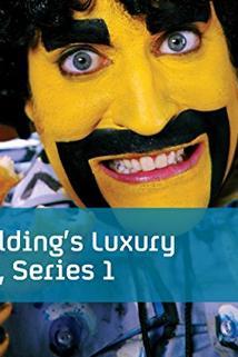 Noel Fielding's Luxury Comedy  - Noel Fielding's Luxury Comedy