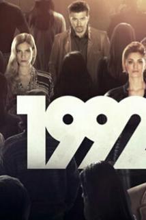 1992  - 1992