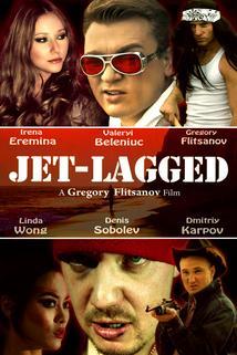 Jet-Lagged