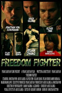 Freedom Fighter  - Freedom Fighter