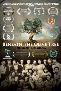 Beneath the Olive Tree