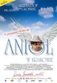 Aniol w Krakowie