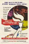 Olympiáda Tokio (1965)