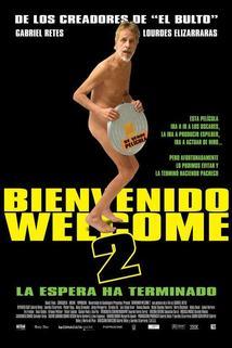 Bienvenido/Welcome 2