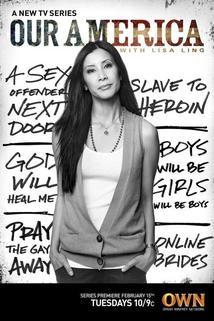 Our America with Lisa Ling  - Our America with Lisa Ling