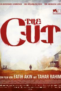 Šrám  - The Cut