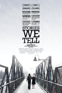 Příběhy, které vyprávíme