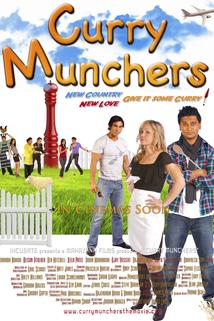 Curry Munchers